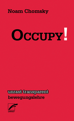 N. Chomsky: Occupy!