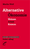 Alternative Ökonomie